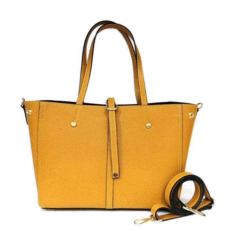vanto_bag_shopping_gialla_tracolla