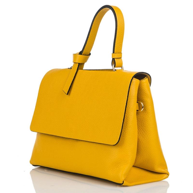 vanto_bag_shopping_olga_giallo_retro_laterale